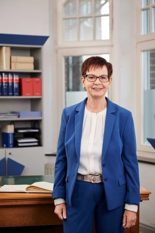 Friederike Richter