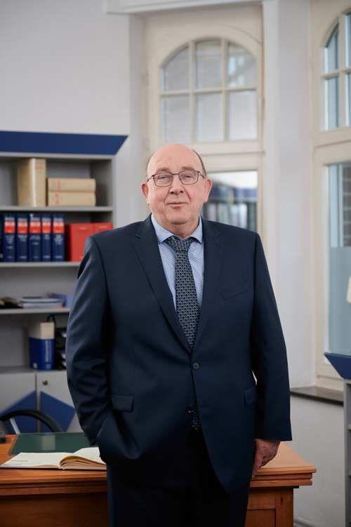 Klaus Verhoeven